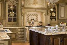 Kitchen  / by Christina Avila