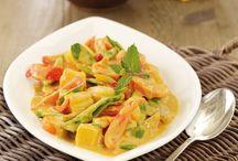 Vegetarisch/Fleischlose Rezepte