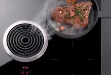 Ideen für die Küche / Eine Sammlung von Ideen, Neuheiten und Innovationen rund um die Küche.