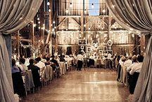 Wedding:  Venue, Decorations & Ideas / by Curating Lovely