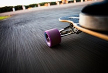 long board long road / by Natalia Pery