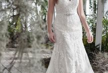 Maggie Sottero / Maggie Sottero is one of the most recognized and sought after bridal gown manufacturers in the world. The design house creates luxurious, off-the- runway looks catering to brides of all styles. Visit www.mollysbridal.com to view collection
