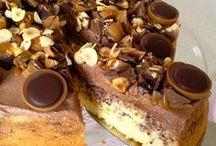 Kuchen und süsses