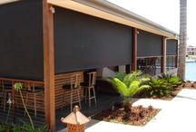 Outdoor Awnings Ideas