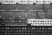 Concrete & Platte / Plattenbau my love and childhood home :-P