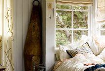 Outdoor Rooms / Outdoor Hideaways