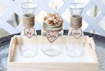 Salt Ceremony Jars