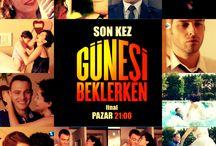 GÜNEŞİ BEKLERKEN / ZeyKer