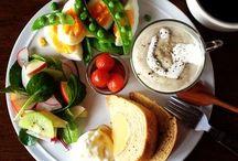 Kei Yamazaki ´ s breakfast