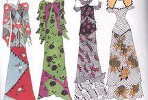 Celia Birtwell / Printed Textile Designer