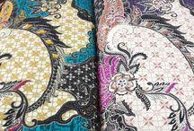 BATIK DRESS CREATIONS by mm-créations-encorewhat