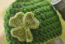 Crochet - Irish Things