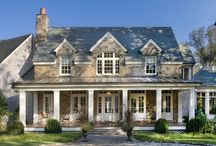 Great, Classic Homes