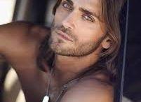 My not so secret love affair with Jesus look alikes