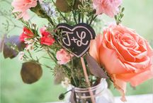 Reception Ideas / by Tina Hammett