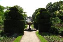 British Design / Quintessentially British design homes and gardens