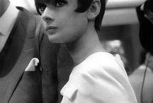 Audrey Hepburn / by Suzanne Mills