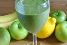 How to Make Delicious Green Smoothies / Learn about delicious and healthy green smoothies.