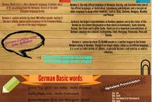 Learning German / by TakeLessons
