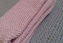LD knitting
