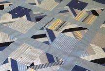 Shirt quilts