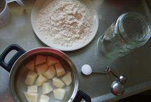 Kiwi kai / On the look out for traditional maori recipes...