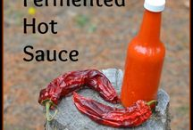 Condiments, Sauces & Dressings / Spritz up any meal with these tasty toppers