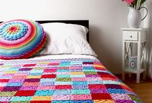 Granny blankets and more...