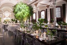 Urban Garden Wedding | KBE