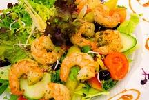 Mancha Mancha Salate