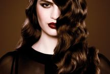 Mysterious Brunettes / Looking for a rich chocolate brown, soft carmel color look not further. We have them right here for you!