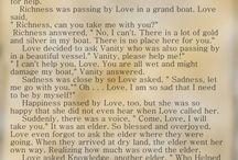 Love / by Allison Henderson