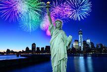 Fêtes : Réveillon, Noël et Jour de l'An / Tous les bons plans et les meilleures destinations pour passer des fêtes de fin d'année inoubliables.