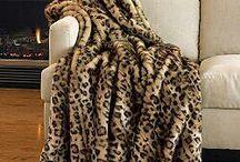 déco leopard
