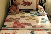 claire quilts