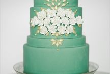 Wedding Cake / by Alison Lee
