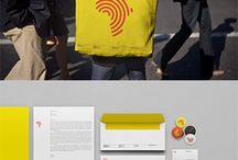 Non-profit branding inspiration for 2015 / Charity branding and logos plus some other logo inspiration from across the globe.