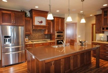 Kitchens / by Park Co. Realtors