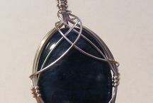 Wire Wrapping Tutorials and Projects