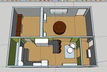 Floor Plan Programs / by Joanne Dimeff Interiors