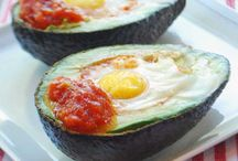 Real Food Breakfasts