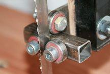 Herramientas y complementos de carpintería