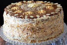 ciasta torty