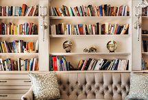 Referencias: Interiores / Interiores de casas y edificios... habitaciones...