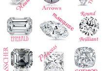 diamonds cut