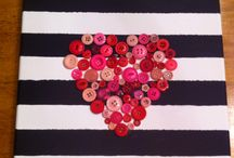 Valentine's Day / by Jessica Albert
