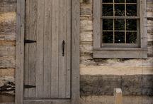 okna-dveře