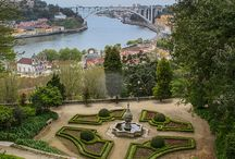 Porto, Portugal / Portugal's second city, Porto. Things to see and do in Porto. Interesting and inspirational images of Porto. Porto travel tips and ideas.