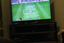 Fremantle FC love