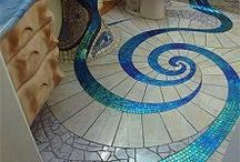 Mosaics / by Warner Stained Glass